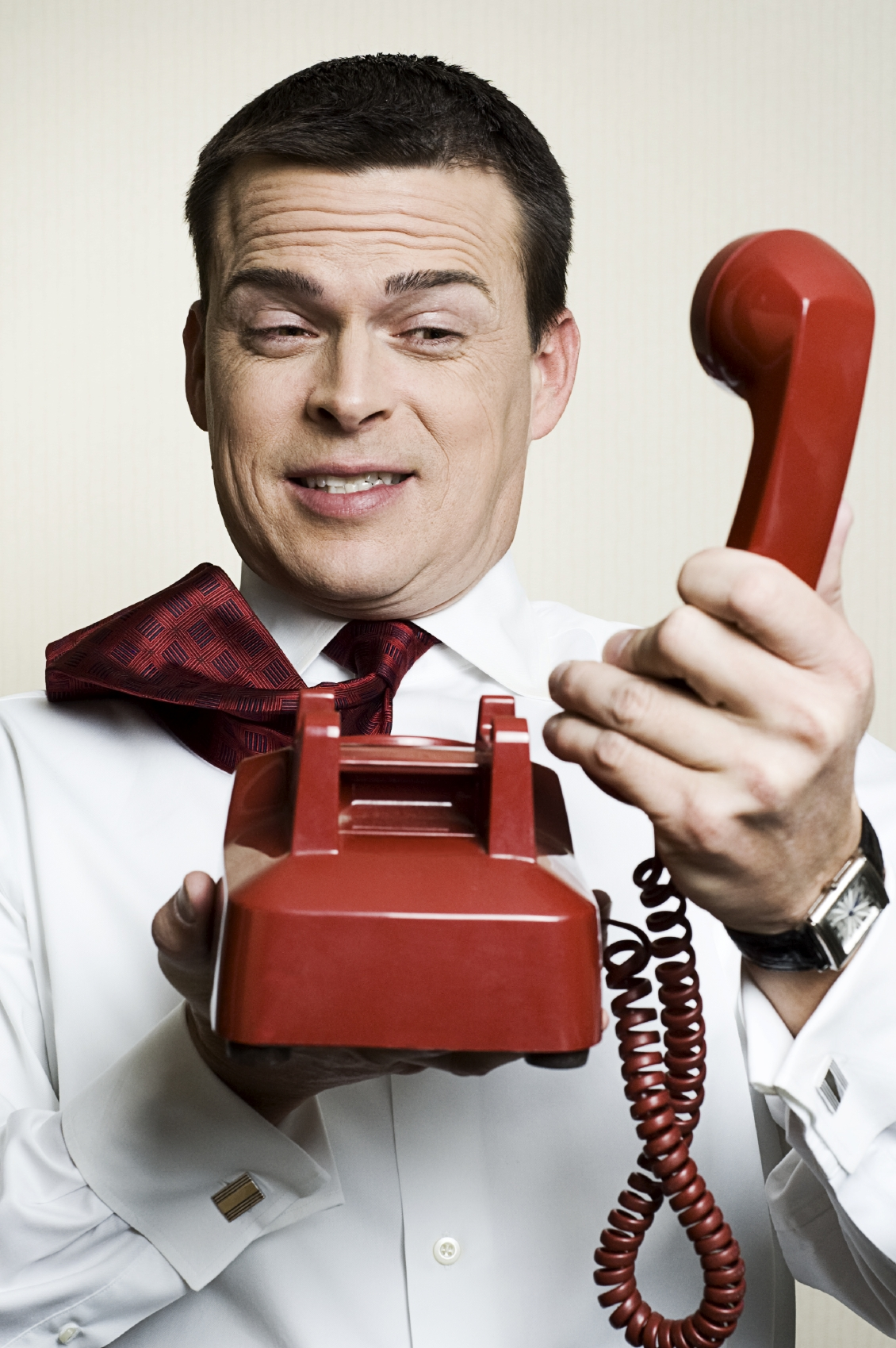 telephone from istock for opt in report