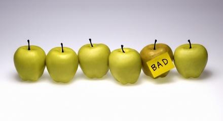 bad-apple